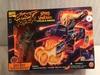 "Collector Toy Biz Marvel Comics Ghost Rider Action Figure Box:  10.5""x7.5"""