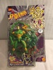 NIP Collector Toy Biz Marvel Comics Spiderman Web Trap Sinister Scorpion Action Figure