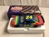 Action Racing 1998 Monte Carlo Jeff Gordon #24 DuPOnt Limited Edt. W249816077 Scale 1:24 Stock Car