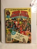 Collector Vintage 1980 DC, Blue Ribbon Digest Years Best Comics Stories No.5