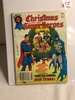 Collector Vintage 1982 DC Blue Ribbon Digest Christmas With The Super-Heroes No.22