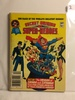 Collector Vintage 1980 DC, Comics Special Secret Of Origin Super -Heroes No.5 Comic