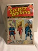 Collector Vintage DC, Comics Secret Origins No.1 Comic Book