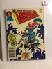 Collector Vintage 1981 DC, Special Blue Ribbon Digest Legion of Super-heroes No.8