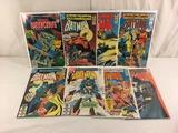 Lot of 8 Pcs Collector Vtg DC, Detective Batman's Comic Books No.477.508.509.511.513.514.515.556.