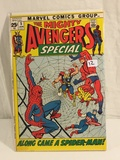 Collector Vintage Marvel Comics The mighty Avengers Special Comic Book No.5