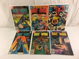 Lot of 6 Pcs Collector Vintage DC, Comics Batman Comic Books No.213.293.294.295.296.300.
