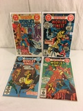 Lot of 4 Pcs Collector Vintage DC, Comics World's Finest Comic Books No.274.275.276.277.