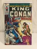 Collector Vintage Marvel Comics King Conan Comic Book No.1