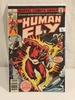 Collector Vintage Marvel Comics The Human Fly Comic Book No.1