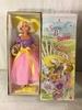 "NIB Collector Avon Exclusive Spring Blossoms Barbie Doll Box: 13""x5"""