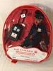 NIB Collector Daron Air Canada Fligh Attendant Doll in backpack case
