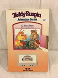 Collector Vintage 1985 Alchemy II WOW Teddy Ruxpin