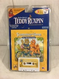 Collector NIP 1998 Alchemy II The New World of Teddy Ruxpin