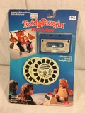 Collector Vintage 1989 WOW Teddy Ruxpin Picture Show