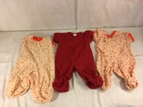 Collector Vintage 1985 Alchemy II World's of Wonder Teddy Ruxpin Adventure Outfits Assorted Overall