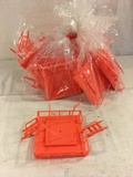 Lot of 10 Pieces Collector Marx Plastic Accessory Toys - See Pictures