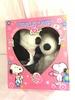 "Collector Peanuts Wedding Snoopy Doll Box Size: 10.5""Tall Box"