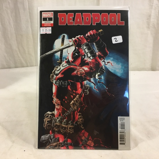 COLLECTOR MODERN VARIANT MARVEL AND DC COMIC BOOKS