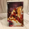 Collector DC, Comics The Flash #48 Variant Edition Cover  Comic Book