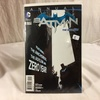 Collector DC, Comics Annual Batman The New 52 #2  Comic Book