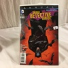 Collector DC, Comics The New 52 Annual Batman Detective Comics #2 Comic Book