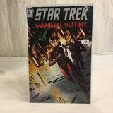 Collector IDW Comics Star Trek Manifest Destiny Issue #2 of 4 Comic Book