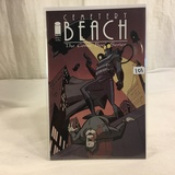 Collector Image Comics Cemetery Beach The Comic Book Series #4 Comic Book