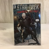 Collector IDW Comics Star Trek Manifest Destiny Issue #3 of 4 Comic Book