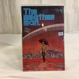 Co0llector Image Comics The Weather Man #1 Comic Book