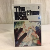 Co0llector Image Comics The Weather Man #5 Comic Book