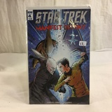Collector IDW Comics Star Trek Manifest Destiny Issue #4 of 4 Comic Book