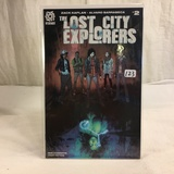Collector Aftershock Comics The Lost City Explorers #2 Comic Book