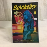 Collector Image Comics Blackbird Issue One Sam Humpries Jen Bartel Comic Book