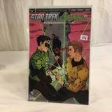 Collector IDW DC, Comics Star Trek Green Lantern The Spectrum War #2 Of 6 Cover A 2016