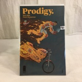 Collector Image Comics Prodigy Mark Miller Issue #1 Comic Book