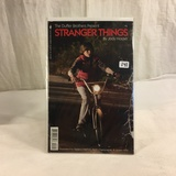 Collector Dark Horse Book The Stranger Things #1 By Jody Houser Comic Book