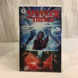 Collector Dark Horse Comics The Stranger Things #1 of 4 By Jody Houser Comic Book