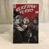 Collector IDW Comics Sukeban Turbo Issue #2 Comic Book