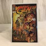 Collector Image Comics  Gen 13 #3 Comic Book