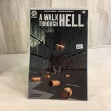 Collector Aftershock Comics A Walk Through Hell Comic Book #2