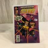 Collector Malibu Comics Ultraverse Year Zero The Death Of The Squad #2 Comic Book