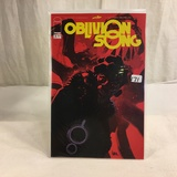 Collector Image Comics Skybound Oblivision Song #3 Comic Book