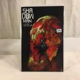 Collector Valiant Comics Sha Dowman #1 Comic Book