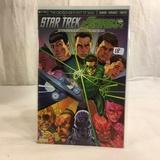 Collector IDW DC, Comics Star Trek Green Lantern The Spectrum War #6 Of 6 Cover A 2020
