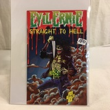 Collector Evil Ernie Straight To Hell  Comic Book