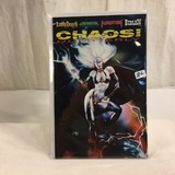Collector Comics Ladydeath Crenator Chaos Quarterly Comic Book
