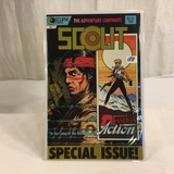 Collector Eclipse Comics The Adventure Continues Scout No.7 Special Issue Comic Book
