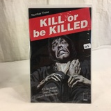 Collector Image Comics Number Three Kill Of Be Killed Comic Book