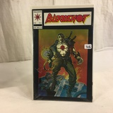 Collector Valiant Bloodshot No.1 Comic Book